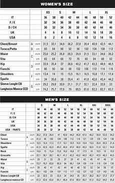 Yeezysupply Size Chart Size Chart 187 The Sporting Store