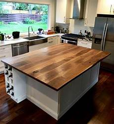 walnut kitchen island walnut kitchen island countertop project journals wood