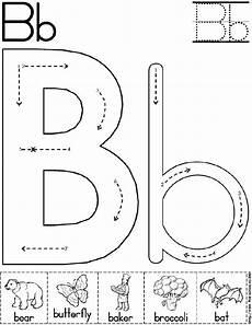free printable preschool worksheets letter b alphabet letter b worksheet preschool printable activity
