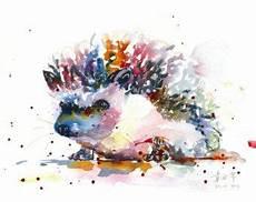 aquarell malvorlagen tiere aglhk
