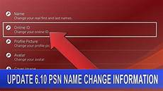 Can You Change The Color Of Your Ps4 Controller Light Ps4 Update 6 10 Beta Psn Name Change Information