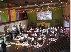 Dinner and a Movie Theatre   Cinema Houston Blog