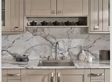 Calacatta Marble Prima Formica Laminated Worktop in 2019   Marble kitchen worktops, Formica