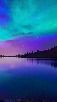 Calming Iphone Wallpaper by Beautiful Purple Blue Scenery Calm Your Mood With