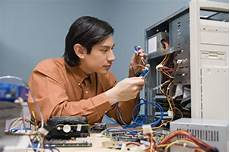 Computer Engineer Facts Computer Technician Facts Career Trend