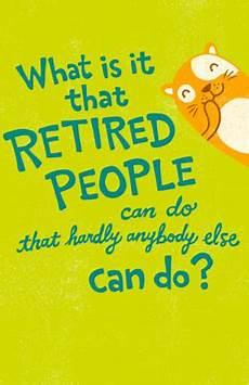 Retirement Cards Printable Free Quot Happy Retirement Quot Retirement Printable Card Blue