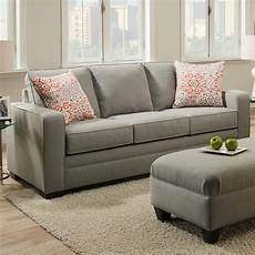 united furniture industries 9064 united transitional sofa