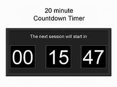Digital Timer Powerpoint Free Powerpoint Countdown Timer Template