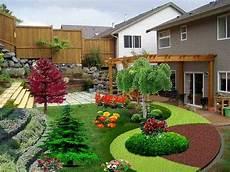 House Garden Ideas 50 Beautiful Front Yard Landscaping Ideas Trending