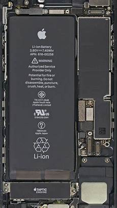 Iphone 7 Plus Inside Wallpaper by Turn Your Phone Inside Out Iphone 7 And 7 Plus Internals