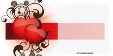valentinstag gutschein valentinstag ausdrucken vorlagen
