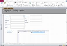 Template Access Database Access Database Templates Cyberuse