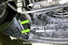 Bmw E46 Heater Valve Replacement Bmw 325i 2001 2005