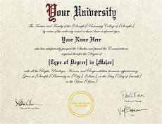 Fake College Certificates Fake College Diplomas Amp Certificates Customize Amp Buy