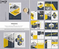 Proposal Document Design 20 Best Business Proposal Templates For New Client Projects