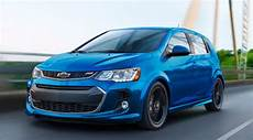 Chevrolet Lumina 2020 by 2020 Chevrolet Sonic Overview Cargurus