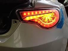 Colin Tyc Lights Phastek Spyder Lights In Chrome Black Or Smoke