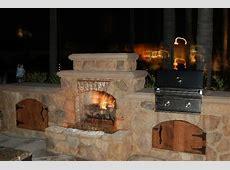 Classic Tuscany   Custom Fireplace Design in Orange County