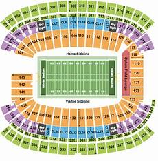 Gillette Stadium Soccer Seating Chart Gillette Stadium Seating Chart Foxborough
