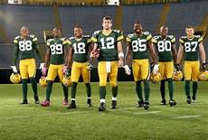 Packers Wr Depth Chart 2015 Green Bay Packers Projecting The Packers 2012 Wr Depth