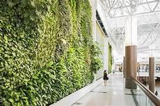 Vertical Green Green Walls Biobuild Program