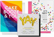 Making Party Invitations Online Email Online Birthday Party Invitations That Wow