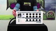 Grow Light Timer Controller Powerbox Dpc 12000 Light Timer Controller Monster