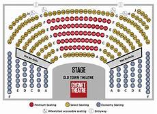 Argyle Theatre Seating Chart Shows Amp Packages Cygnet Theatre