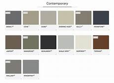 Solver Color Chart Colourbond Quality And Style Jd Roofing