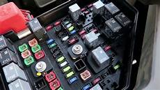 2014 Mustang Light Fuse Location 2014 Chevy Traverse Brake Light Problem Quick Fix