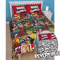official marvel comics bedding bedroom