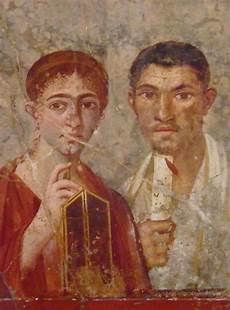fresco pompeii of pompeii