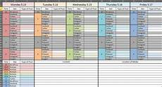 Production Schedule Excel Production Schedule Template Excel Shatterlion Info