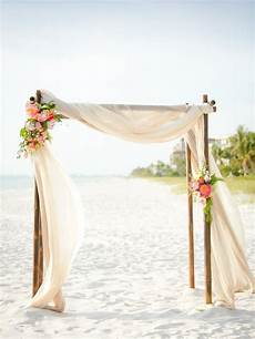 30 diy wedding arbors altars aisles diy