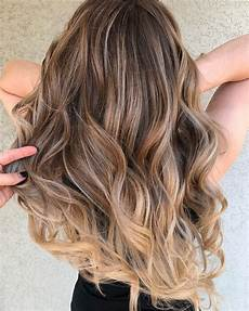 Hair To Light Brown 50 Ideas Of Light Brown Hair With Highlights For 2020