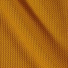 telio pique knit mustard discount designer fabric