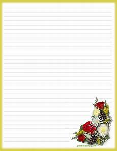 Letter Writing Paper Template Free Printable Stationery Free Online Writing Paper