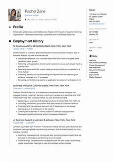 Business Resume Objective Full Guide Project Manager Resume Amp 12 Resume Samples