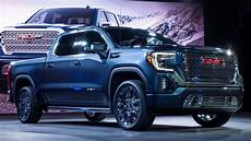 2020 Gmc 2500 Unveil by All New 2019 Gmc 1500 Officially Unveiled In Denali