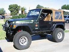 98 Jeep Wrangler Lights 98 Jeep Wrangler Sahara