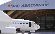 amac aerospace re delivery of boeing b777 200lr after vvip completion and