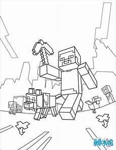 Malvorlagen Minecraft Versilia Minecraft Prestonplayz Coloring Pages Coloring Pages