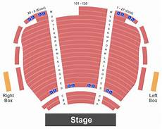 Highland Arts Theatre Seating Chart Virginia G Piper Theater Seating Chart Scottsdale