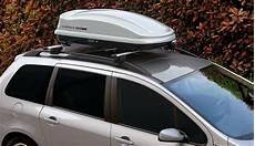 box da tetto per auto usato box da tetto per auto bauli e portabagagli per auto