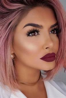 makeup fall 30 best fall makeup and trends for 2020 яркий