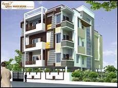 1st Floor Home Design 2 Bedrooms Independent Floor Design In 420m2 15m X 28m