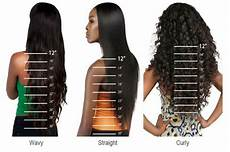 Curly Weave Inches Chart Body Wave Bedazzle Hair Sista Quality Hair Extensions