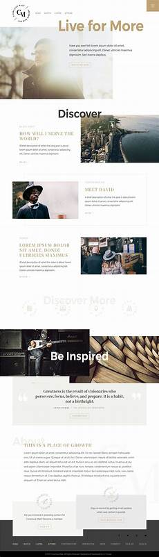 A1 Web Designer Consciousmale Homepage Option1 A1 Homepage Inspirtion
