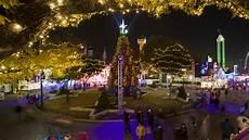 Arlington Park Christmas Lights Arlington Six Flags Over Texas Holiday In The Park