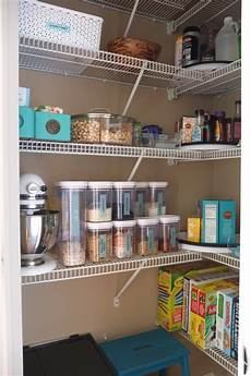 Organizing Pantry Shelves How I Organized My Pantry So It Never Becomes A Mess Again